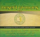 Desert Grooves 3