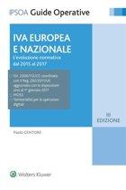 IVA Europea e Nazionale
