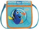 Disney Finding Dory Love To Swim - Schoudertas - Blauw