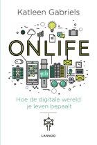 Onlife (E-boek)