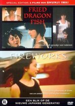Fried Dragon Fish/Fireworks