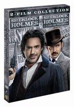 Sherlock Holmes 1&2