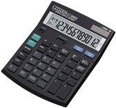Citizen CT-666 - Rekenmachine