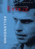 Extaze Literair tijdschrift 15 - Extaze 14