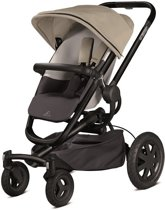 Quinny Buzz Xtra - Kinderwagen - Reworked Grey - 2016