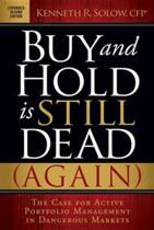 Buy and Hold is Still Dead (Again)