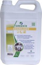 Ontvetter Christeyns - Green'R Degreaser 5 liter
