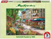 Schmidt - Sam Park Paris Flower Market 1000