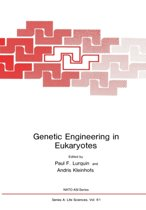 Genetic Engineering in Eukaryotes