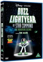 Buzz Lightyear (import) (dvd)