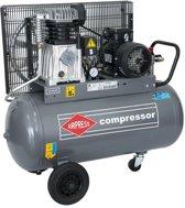 AIRPRESS 230V compressor HL 425/100