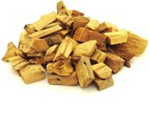 Green Tree Palo Santo Wood Chips