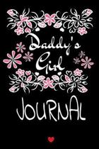 Daddy's Girl Journal