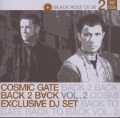 Cosmic Gate/Back 2 Back V