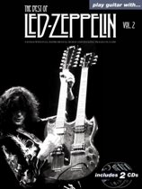 Play Guitar With... The Best Of Led Zeppelin