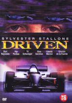 DRIVEN /S DVD NL
