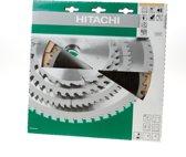 Hitachi Cirkelzaagblad voor hout  235x30mm 36t752457