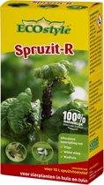 ECOstyle Spruzit-R - Concentraat tegen bladluis, trips en witte vlieg - 100 ml