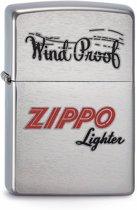 Aansteker Zippo Windproof Zippo
