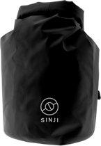 64eabbfd933 Sinji Dry Bag 5 liter zwart - Houd uw spullen droog en beschermd - waterdichte  zak