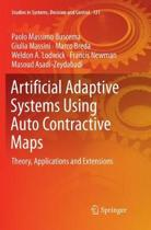 Artificial Adaptive Systems Using Auto Contractive Maps