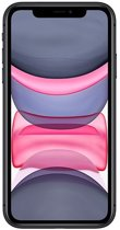 Apple iPhone 11 - 128GB - Zwart