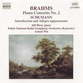 Brahms: Piano Conce.No.2,Op.83