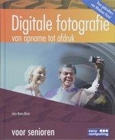 Digitale Fotografie Van Opname Tot Afdruk Voor Senioren