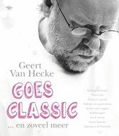 Geert Van Hecke goes classic