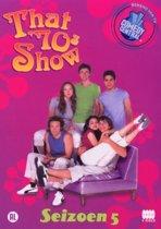 That 70's Show - Seizoen 5 (4DVD)