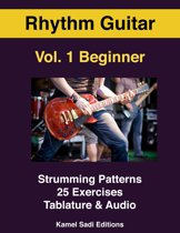 Rhythm Guitar Vol. 1