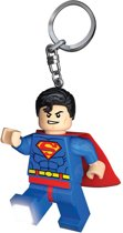 Lego: DC Super Heroes - Superman Key Light with batteries
