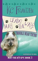 May Leads the Way: Trouble Near Tofino