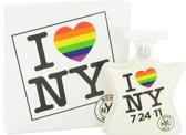 Bond No. 9 I Love New York Marriage Equality Edition 100 ml - Eau De Parfum Spray (Marriage Equality Edition - Unisex) Herenparfum