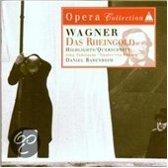 Wagner: Das Rheingold / Barenboim, Bayreuth Festival Orchestra et al