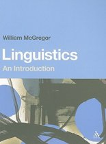 Linguistics - An Introduction