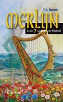 Merlijn en de zeven liederen van wijsheid