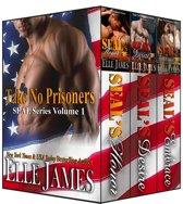 Take No Prisoners Vol 1