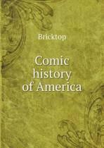 Comic History of America