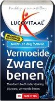 Lucovitaal - Vermoeide, Zware Benen - 30 tabletten - Voedingssupplement