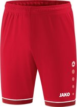 Jako Competition 2.0 Short - Shorts  - rood - M