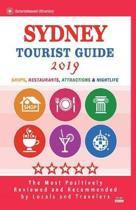 Sydney Tourist Guide 2019