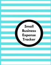 Small Business Expense Tracker