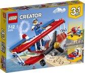 LEGO Creator Stuntvliegtuig - 31076