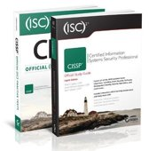 ISC 2 CISSP Certified Information Systems Security Professional