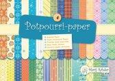 MRJ Potpourri -Papier 4