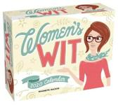Women'S Wit 2020 Mini Day-to-Day Calendar