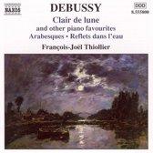 Debussy:Clair De Lune