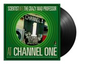 At Channel One (LP)