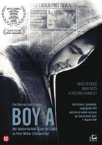 Boy, A (dvd)